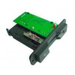 China Magnetic Insertion Card Reader (WBR1300-TTL) for sale