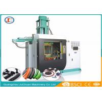 Quality High Grade Silicone Rubber Injection Molding Machine 200Ton 2600 X 2000 X 4000mm for sale