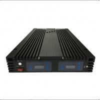 Lte800/Egsm/Dcs+WCDMA+Lte4600 Five Band Signal Repeater for sale