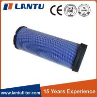 secondary air filter RS3705 P822858 HP2589 AF25576 CA9591SY E816LS R426 for 119808-12520 for tractor for sale
