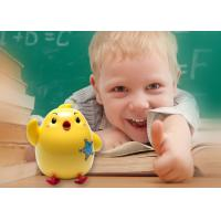 Buy Baby Chicken English Education Story Telling Toys Story Machine Plastic ABS at wholesale prices