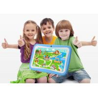 Quality Metal Public Kids Educational Tablet , Children Learning Tablets Android 4.4 Camera for sale
