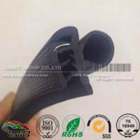 China Extruded EPDM Strip for sale
