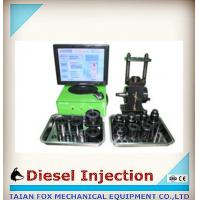 Buy cheap Cam box for unit injector / EUI EUP tester price for sale from wholesalers