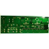 Quality Gold Finger 2 - 12 layers Multilayer PCB lcd tv pcb board FR4 , Teflon , Rogers , High Tg for sale