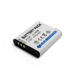 Quality LG 3.6V 1270mAh Custom Lithium Battery Packs for sale