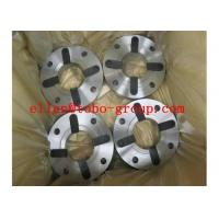 "Quality TOBO STEEL Group Forged Steel Flanges Inconel 625 Threaded Flange 1/2"" To 48"" (DN15-1200) for sale"