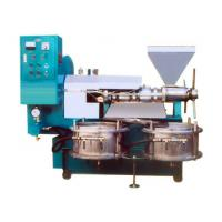 Quality Frist oil press machine mainly has the following advantages for sale