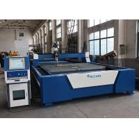 Quality Horizontal Cnc Plasma Cutting Equipment 50 Mm Maximum Cutting Capacity for sale