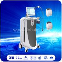 Quality Non Invasive Vertical Liposonix HIFU Machine For Body Slimming / Weight Loss for sale