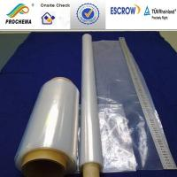 Quality FEP blowing double layers film  0.03-0.3mm x 650mm fold width for sale