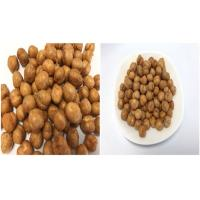 China Spicy Blanched Crispy Roasted Chickpeas Snack Full Nutrition Snacks on sale