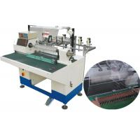 China Hot Sale Induction Long Motor Automatic Stator Winding Machine SMT - R160 for sale