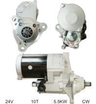 24V 5.5kw New Engine Starter Fits IVECO CURSOR 228000-7550  CS1292