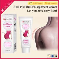 Quality Best Hip and Breast up cream For Women Real Plus Butt Enlargement cream for sale