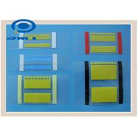 Buy cheap Professional 8mm Splicing Tape With 16MM 24MM Yellow / Blue Color 1508 from wholesalers