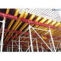 Quality Simple / Fast Work Slab Formwork Systems High Load Bearing Scaffolding S-TS for sale