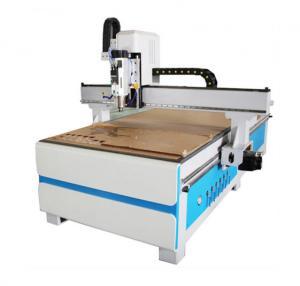 Quality Automatic CNC Contour Cutting Machine , Polyurethane CNC Foam Cutting Machine for sale