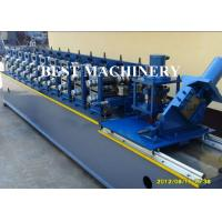 Quality Metal Stud / Track UD CD UV CW Profile Roll Forming Machine Galvanized for sale