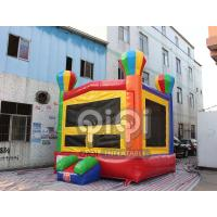 Quality Balloon Moon Bounce For kids for sale