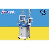 Quality Cryolipolysis Cavitation Machine for Weight Loss , Fat Reduce Machine for sale