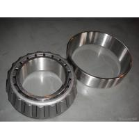 Quality Water Pump Tapered Roller Bearings Separable ISO Standard 33011 for sale