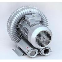 Quality 380V - 415V Side Channel Air Ring Blower For Vacuum Cleaner 7.5kw for sale