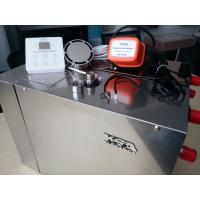 Quality Home Portable Electric Steam Generators , Steam Bath Generator Customized Color for sale