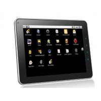 China Multiple Languages 9.7 Google Android 2.3 Tablets PC with 3g,512MB Mobile DDR,802.11 b/g/n on sale