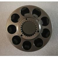 Quality Double Hitachi Hydraulic Pump Parts Center Pin Piston Valve Plate Cylinder Block Included for sale