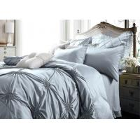 Quality European Style Comfy Bedding Sets , Machine Quilting Queen Size Bedding Sets for sale