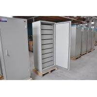 Quality Grey Humid Proof Fire Safe File Cabinets 320L For U Disk / VCD / DVD for sale
