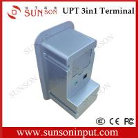 Buy UPT Kiosk Parts PCI EMV Contactless And Magnetic Card Reader PCI EPP For Kiosk at wholesale prices