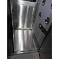 Buy Medical Class 100 Stainless Steel Air Shower Clean Room Laboratory at wholesale prices