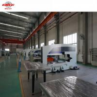 China Precise 300KN 17T CNC Punching Machine With Automatic Programming Software on sale
