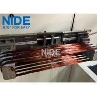 Buy Horizontal Toroid Full Automatic Coil Winding Machine For Big Wire Electric at wholesale prices