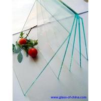 Quality Clear Sheet Glass for sale