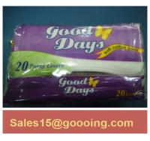 Quality female sanitary napkin for sale