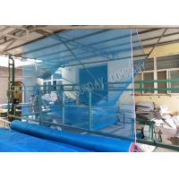 Quality Colored Anti Mosquito Removable Insect Screen 18X16 Mesh And Wind Resistant for sale