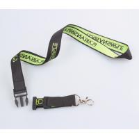Buy custom woven lanyards no minimum cheap woven lanyards woven embroidered lanyards at wholesale prices