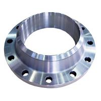 Quality nickel alloy 20 31 255 flange for sale