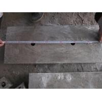 Buy Casting Soundness Cr26 White Iron Shell Mill Liners With More Than HRC56 Hardness And AK10J at wholesale prices