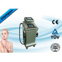 Quality Vertical 4000W E Light IPL Skin Rejuvenation Machine With 532nm 1064nm for sale