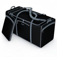 Quality Foldable Duffle Bag for Heavy Loaded Pack for sale