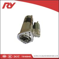 Buy High Performance Mitsubishi Engine Starter Motor M8T80471A Long Service Life at wholesale prices