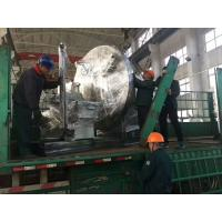Quality End Face Lathe And Milling Machine / Horizontal All Geared Lathe Machine for sale