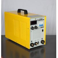 Quality Eleletric Mosfet TIG Inverter Welder , Single Phase Welding Machine 0.73PF for sale