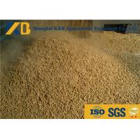 Quality Full Fat Fish Meal Chicken Feed / Fish Meal Fertilizer Increase Protein Content for sale