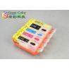 Canon IP3680 / IP4680 Cartridges ( PGI520 CLI521 ) Refilling Printer Cartridges for sale