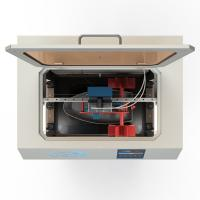 Quality CreatBot F430 Industrial 3D Printing Machine 400*300*300 Mm Build Size for sale
